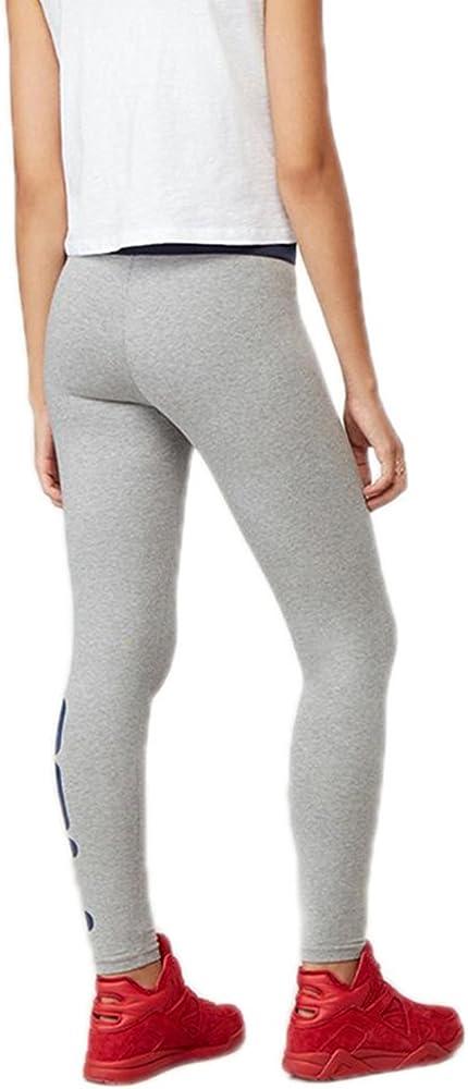 Fila Imelda Tights Gray/Peacoat XL at