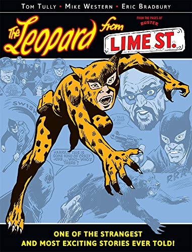 The Leopard From Lime Street