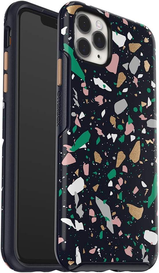 OtterBox SYMMETRY SERIES Case for iPhone 11 Pro Max - TAKEN 4 GRANITE (DRESS BLUES/TAKEN 4 GRANITE IML)
