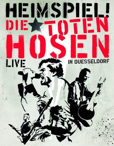 Preis vergleichen neueste Kollektion Finden Sie den niedrigsten Preis Die Toten Hosen - Heimspiel: Die Toten Hosen Live in ...
