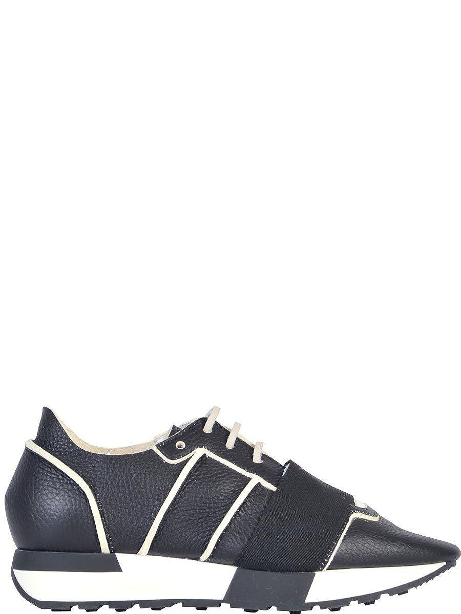 Balenciaga - Zapatillas para Mujer Negro Negro IT - Taglia Brand Negro Size: 35 IT - Taglia Brand 35: Amazon.es: Zapatos y complementos