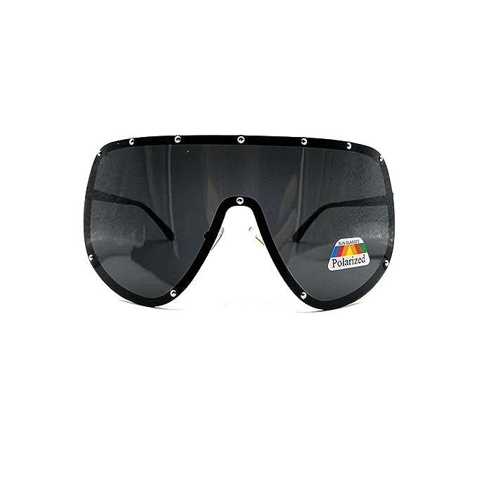 Gafas de sol deportivas, gafas de sol vintage Shield ...