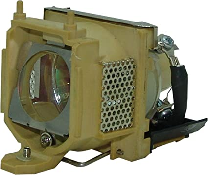 Original OEM Bulb Inside LYTIO Premium for Sharp AN-100LP//1 Projector Lamp with Housing AN-100LP
