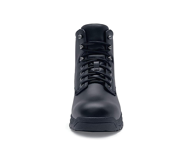 Shoes for Crews Mens Rowan-Steel Toe Industrial Boot