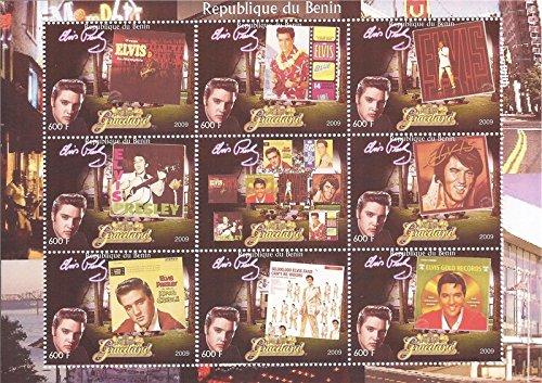 The 8 best benin stamps