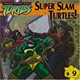 Super Slam Turtles!, , 1416905022