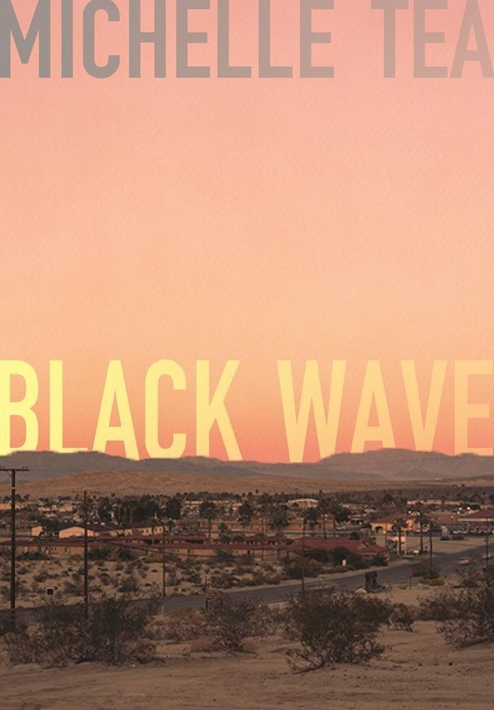 Download Black Wave ebook