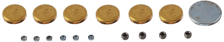 Pioneer PE110B Br Blk Plug Kit
