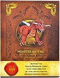 D&D 1st Edition Monster Manual Reprint