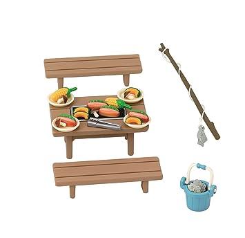 Cuisine Sylvanian | Sylvanian Families Furniture Cuisine Settoka 410 Japan Import