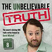 The Unbelievable Truth, Series 8 | Jon Naismith, Graeme Garden