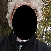 Amazon.com: Forum peluca y barba de coronel del sur para ...