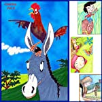 Cuentos, Volumen II [Stories, Volume 2]    Sonolibro