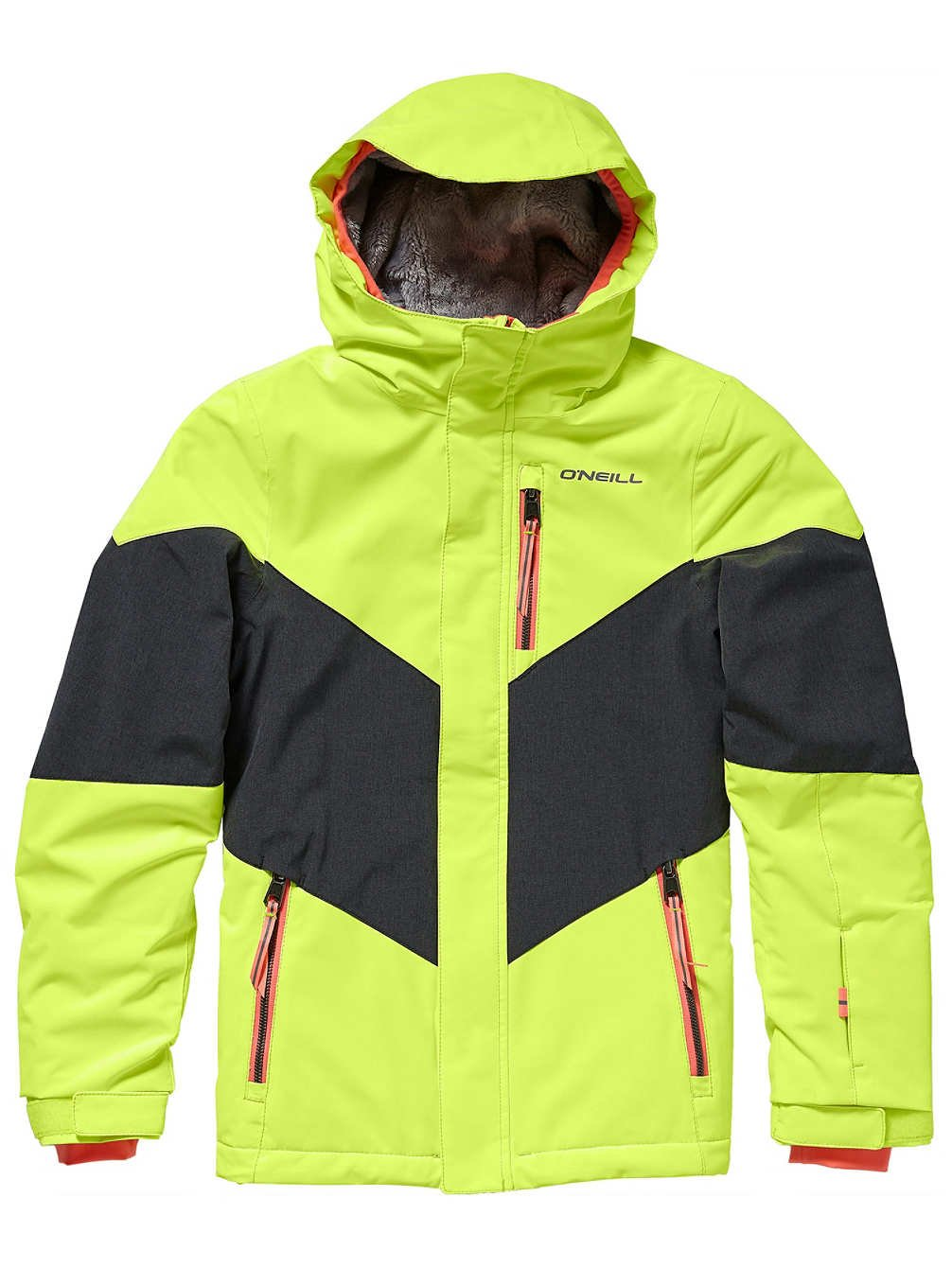 ONeill Coral Jacket Girls - Chaqueta de Snowboard para niña ...