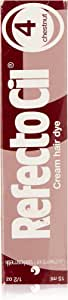 REFECTOCIL Cream Hair Tint Chestnut .5 oz