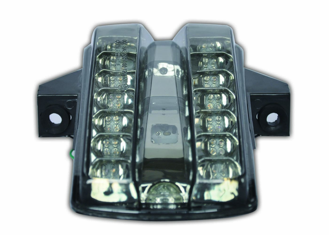 TZS-150-INT Top Zone Clear Integrated Tail Light