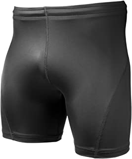 product image for Aero Tech Men's High Performance Exercise Short - Compression for Fitness Activities
