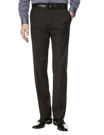 Celio - Pantalón de traje para hombre, color negro, talla 40 ...