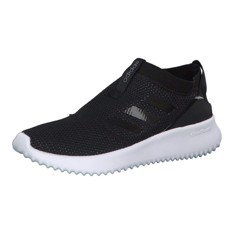 Adidas F34606 Ultimafusion Damen Turnschuhe gewirktes Obermaterial Textilfutter Groesse 37 1 3 schwarz