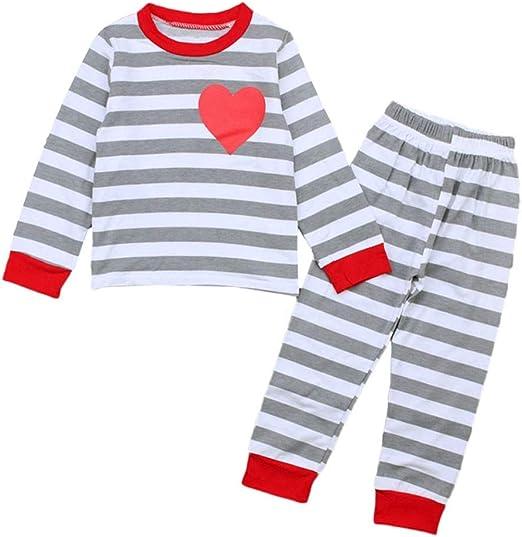 Bee Kidz® Camisas Pantalón Sets Ropa de Bebe Para Niño de 3 a 24M Años de Moda