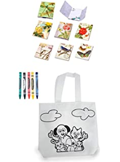 Delantal para pintar para niños - Pack de 10: Amazon.es ...