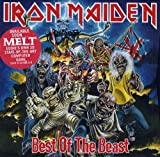Best Of The Beast by Iron Maiden