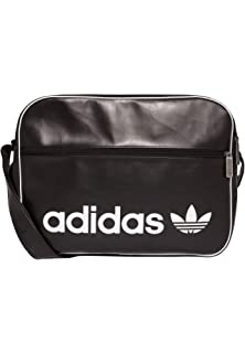 3e92c64434b17 adidas Airliner Vintage Messenger Bag