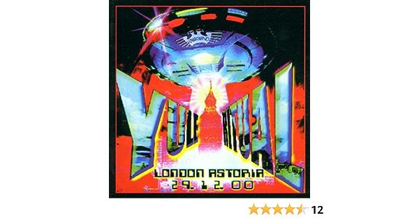 Yule Ritual - London Astoria 29/12/2000: Hawkwind: Amazon.es ...