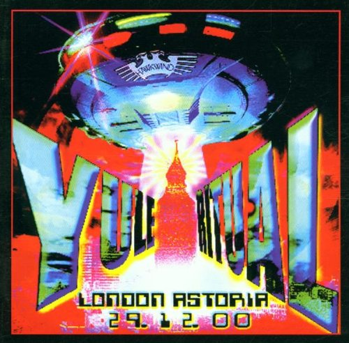 Live at the Astoria by Hawkwind