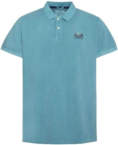 Pepe Jeans Corwin Camisa Polo para Hombre: Amazon.es: Ropa y accesorios