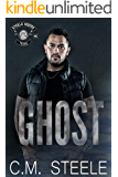 Ghost (A Steele Riders MC Book 6)