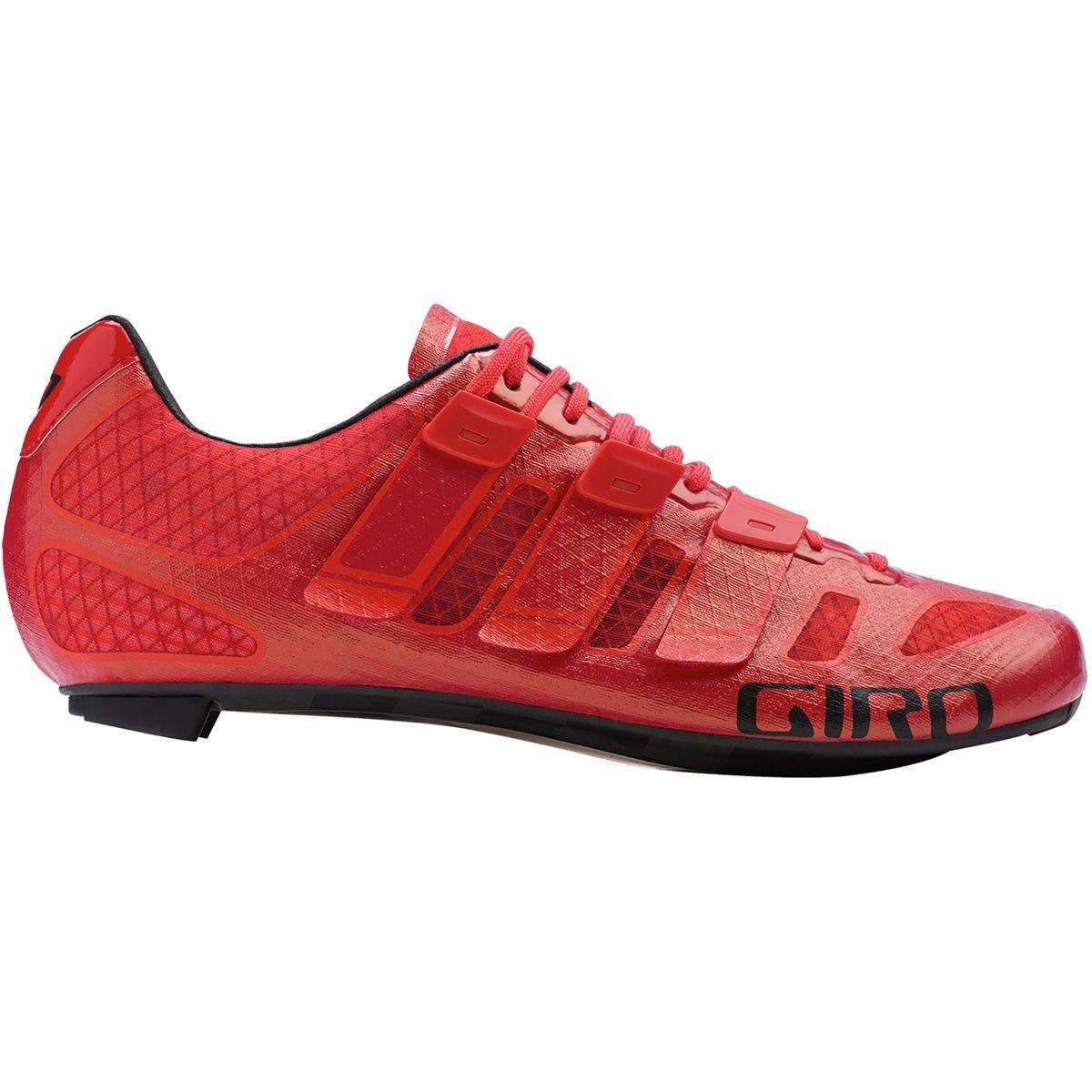 [ジロ] メンズ サイクリング Prolight Techlace Shoes [並行輸入品] B07FNBYT7J 43.5