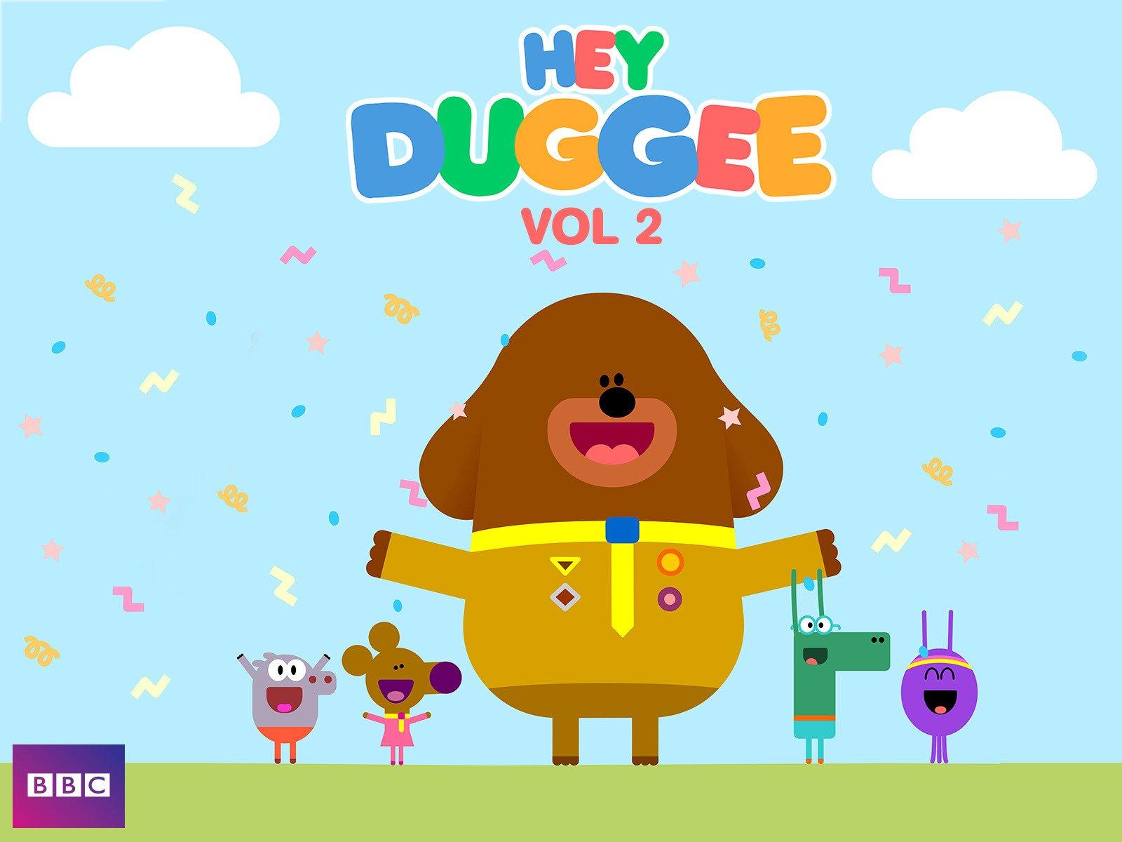 hey duggee download episodes