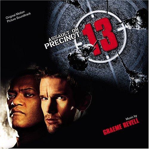 Assault on Precinct 13 by Various