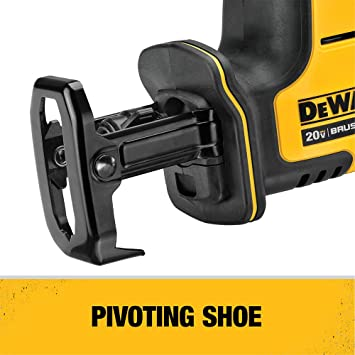 DEWALT DCS369B Reciprocating Saws product image 5