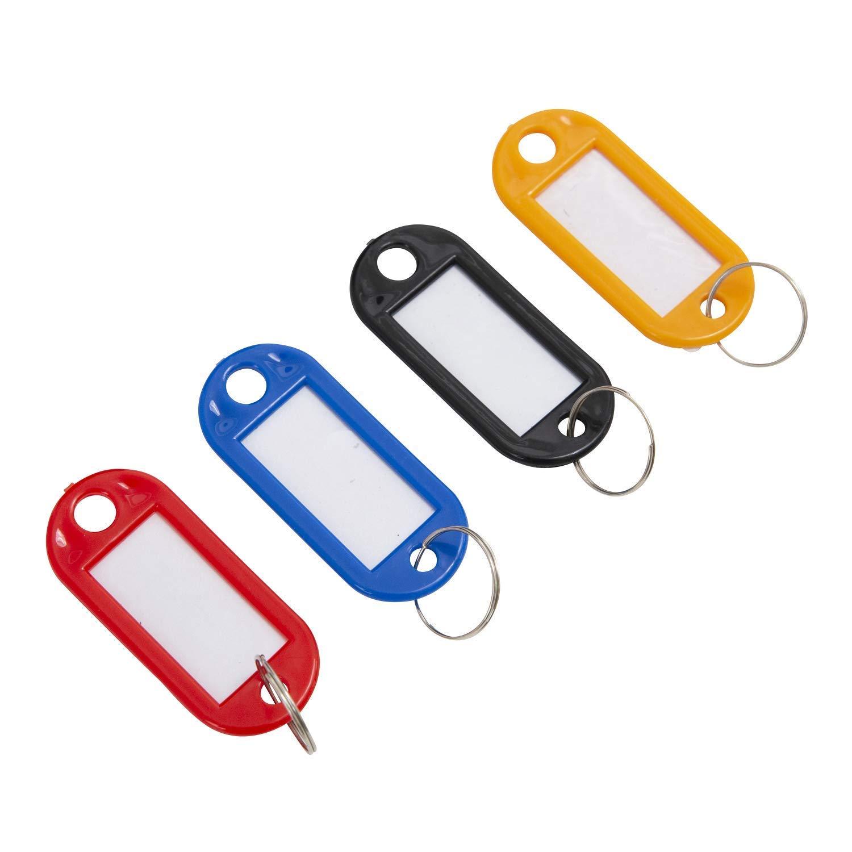 "Metal Houseables Key Lock Box Black 7.9/"" W x 9.9/"" L Real Estate Office LBC-BK-1008 Combination Code Locker Storage Organizer Wall Mount Safe Lockbox Cabinet 48 Tags Outdoor Keybox Closet for Realtor"