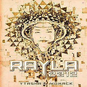 Rayla 2212 Audiobook