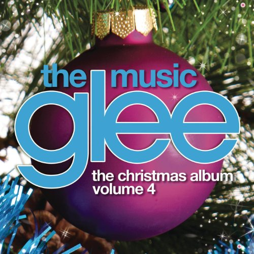 Amazon.com: Glee: The Music, The Christmas Album Volume 4: Glee ...