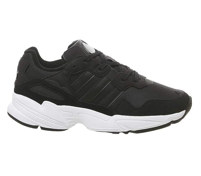 Herren 96 Yung Adidas Handtaschen Sneaker SchwarzSchuheamp; xorCeBdW