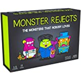 Monster Rejects - NSFW Card Game