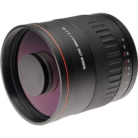 900mm-f-8-Espejo-Super-Tele-Lens-para-Sony-alfa-Minolta Dynax ...