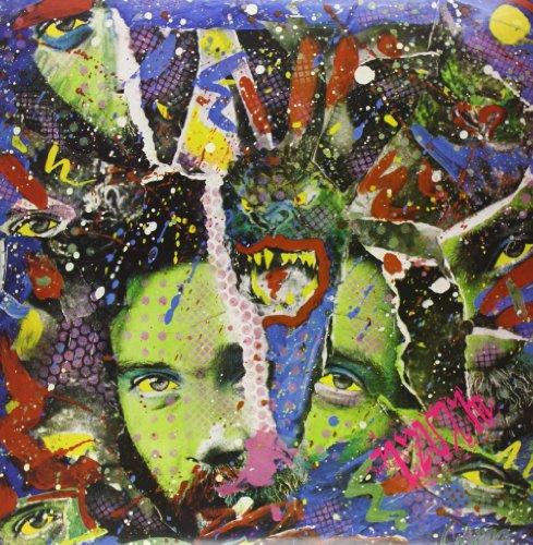 Roky Erickson: The Evil One [Vinyl LP] (Vinyl)