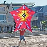 Mega Penta Show Kite