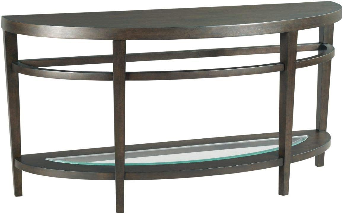 Amazon.com: Hammary Furniture Urbana Sofa Table 12-12: Kitchen