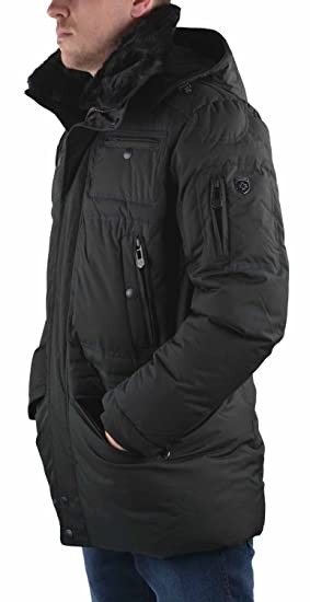 Wellensteyn winterjacke 5xl