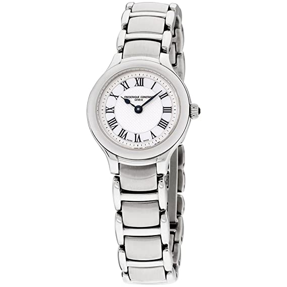 Frederique constant geneve - Delight automatic fc-306mc3er6b reloj de pulsera para mujeres clã¡