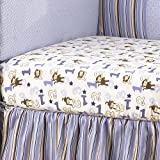 Cocalo Monkey Mania Fitted Sheet