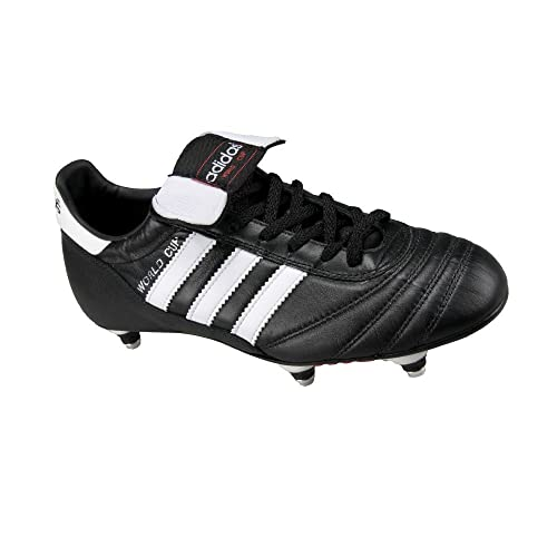 sports shoes 6a23c 331ea adidas World Cup SG, Botas de fútbol para Hombre  Amazon.es  Zapatos y  complementos