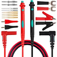 Awe Inspiring Amazon Best Sellers Best Electrical Testers Test Leads Wiring Cloud Brecesaoduqqnet