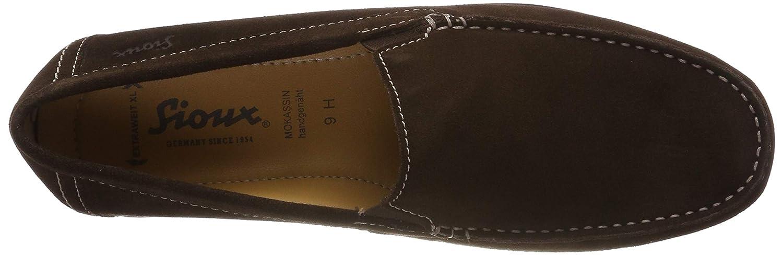 Sioux Herren Gion Gion Gion Slipper B07H9K8844  136ca5